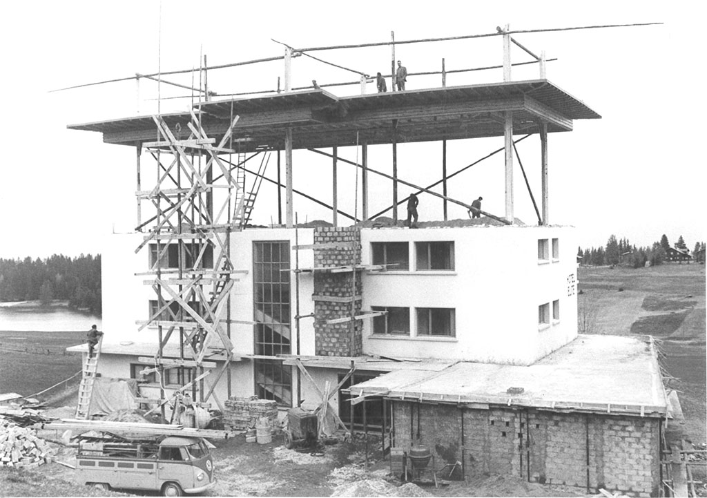antoine pralong menuiserie générale 1961